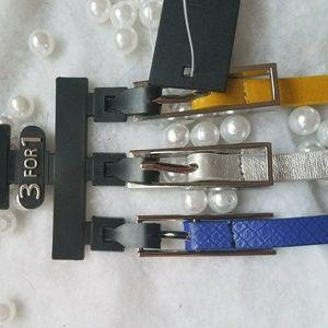 Apt. 9 Accessories - Belts